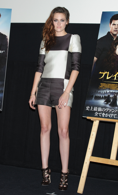 Kristen Stewart Louis Vuitton