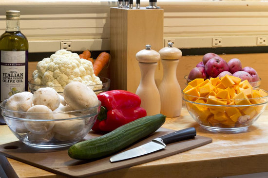 7 Time-Saving Strategies for Healthy Dinners