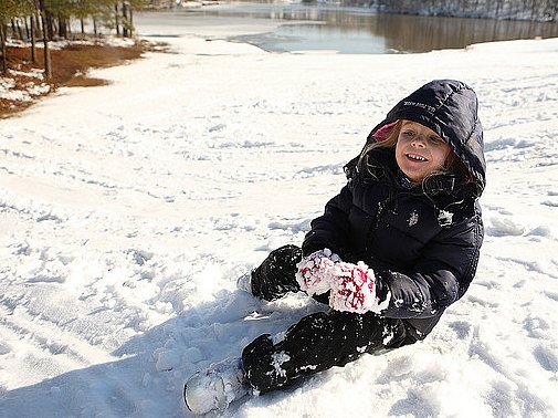 Baby, It's Cold Outside: Moms' Product Picks for 4 Winter-Weather Challenges