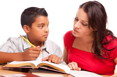 10 Ways to Help Your Kids Academically