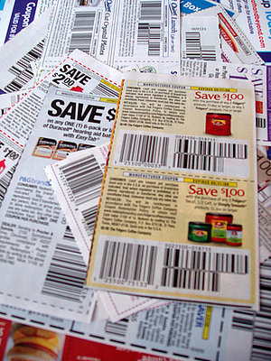 Coupon-Clipping Mom Denied Discounts