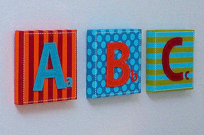 Learning the ABCs: 10 Tips for Teaching a Child the Alphabet