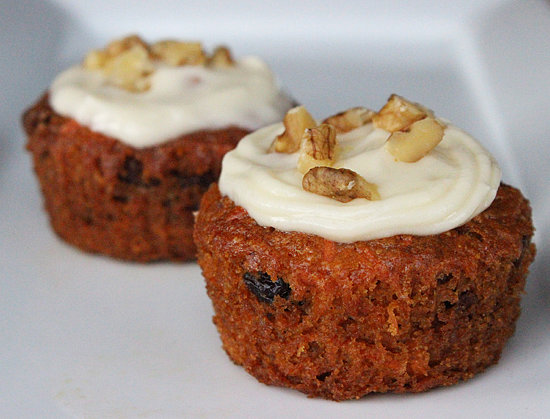 Vegan Carrot Cake Cupcakes Take Over World