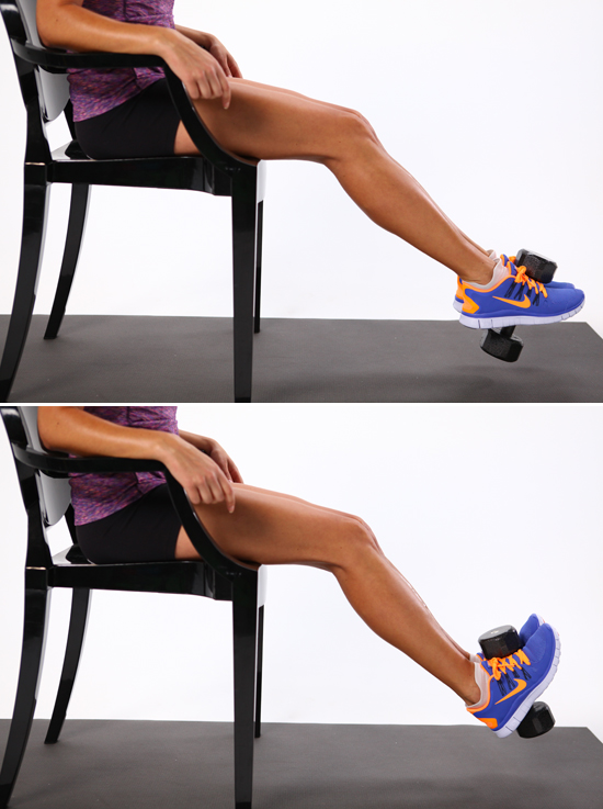 Summit Medical Group |Stretches For Shin Pain