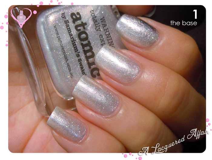 piCture pOlish Blog Fest 2013 - The Tutorial_1