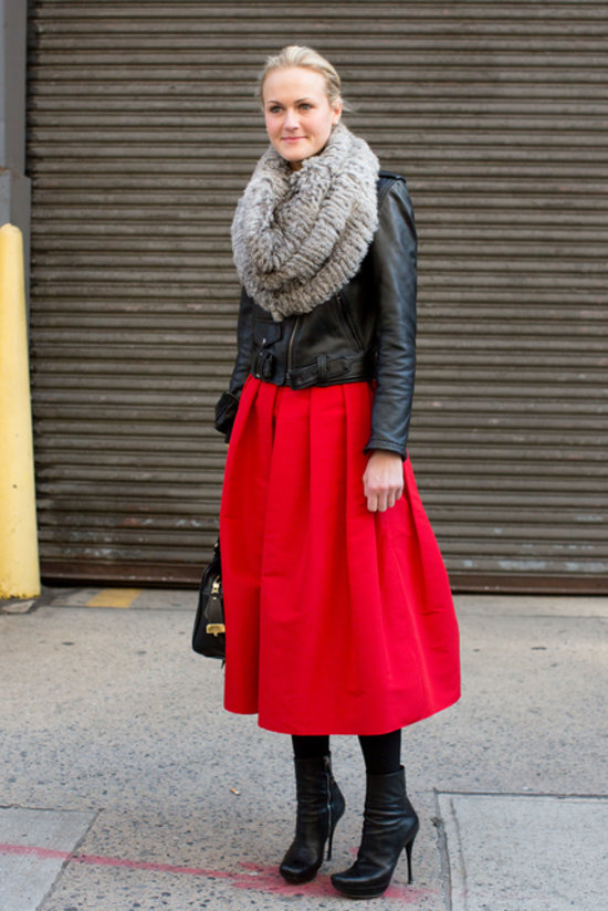 What to Wear to Your Office Holiday Party | POPSUGAR Fashion