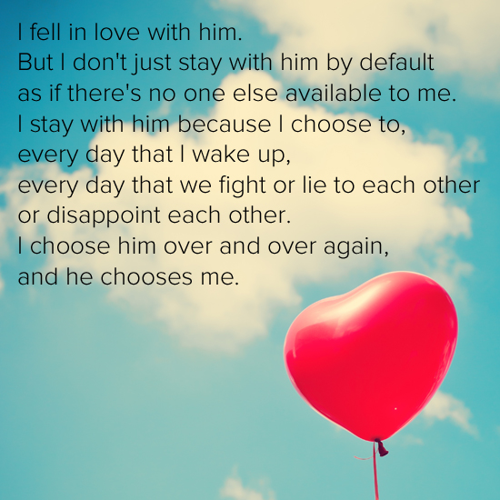 Love Quotes From Books 2013 POPSUGAR Love & Sex