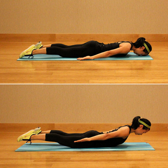 Tabata Workout Fully Body Workout In 20 Minutes
