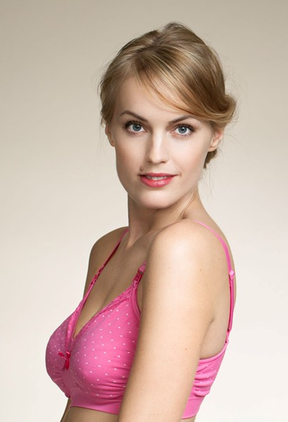 Pretty Nursing Bras