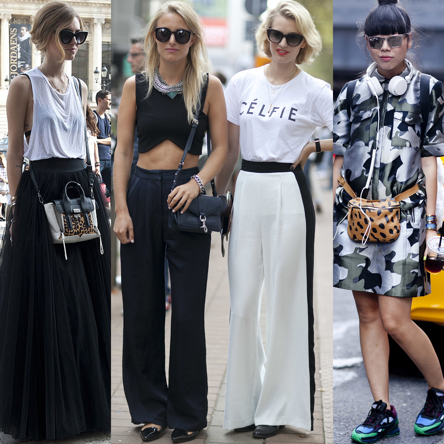 Fashion Trends of 7  POPSUGAR Fashion