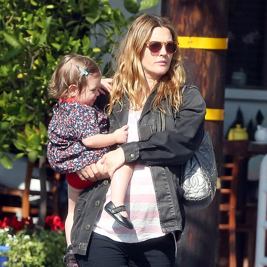 Celebrity Family Pictures Week of Jan. 27, 2014