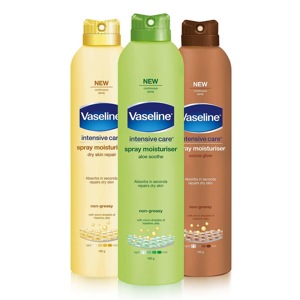 Vaseline Skin Care Products
