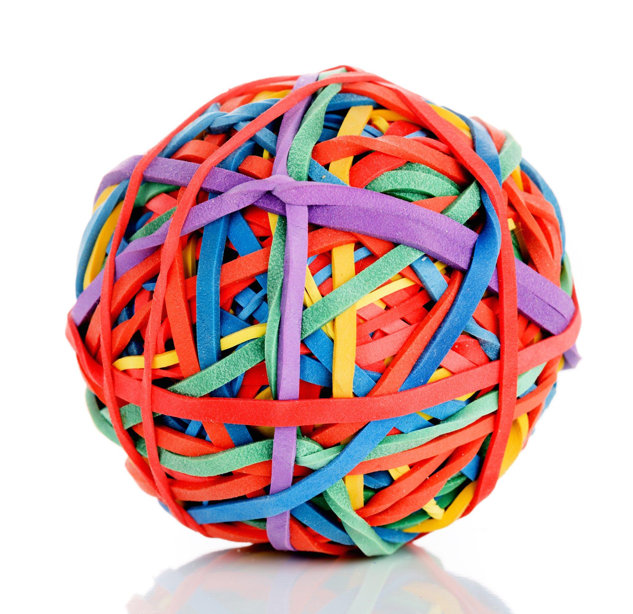 Uses For Rubber Bands | POPSUGAR Smart Living