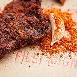 Filet Mignon Beef Jerky