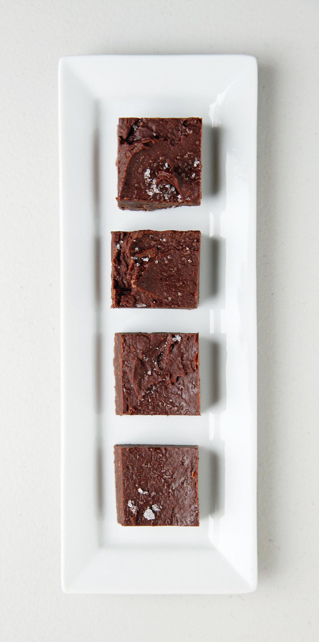 Chocolate Fudge Recipe | POPSUGAR Food
