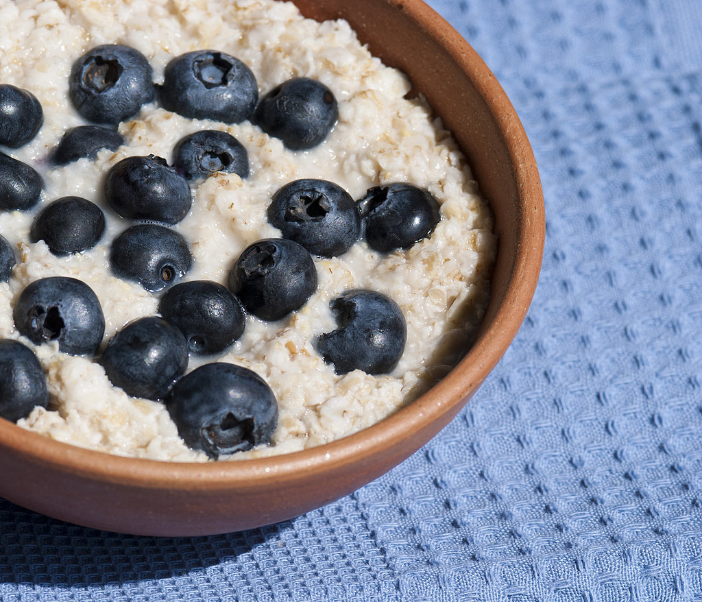 What You Should Eat For Breakfast To Lose Weight Popsugar Fitness