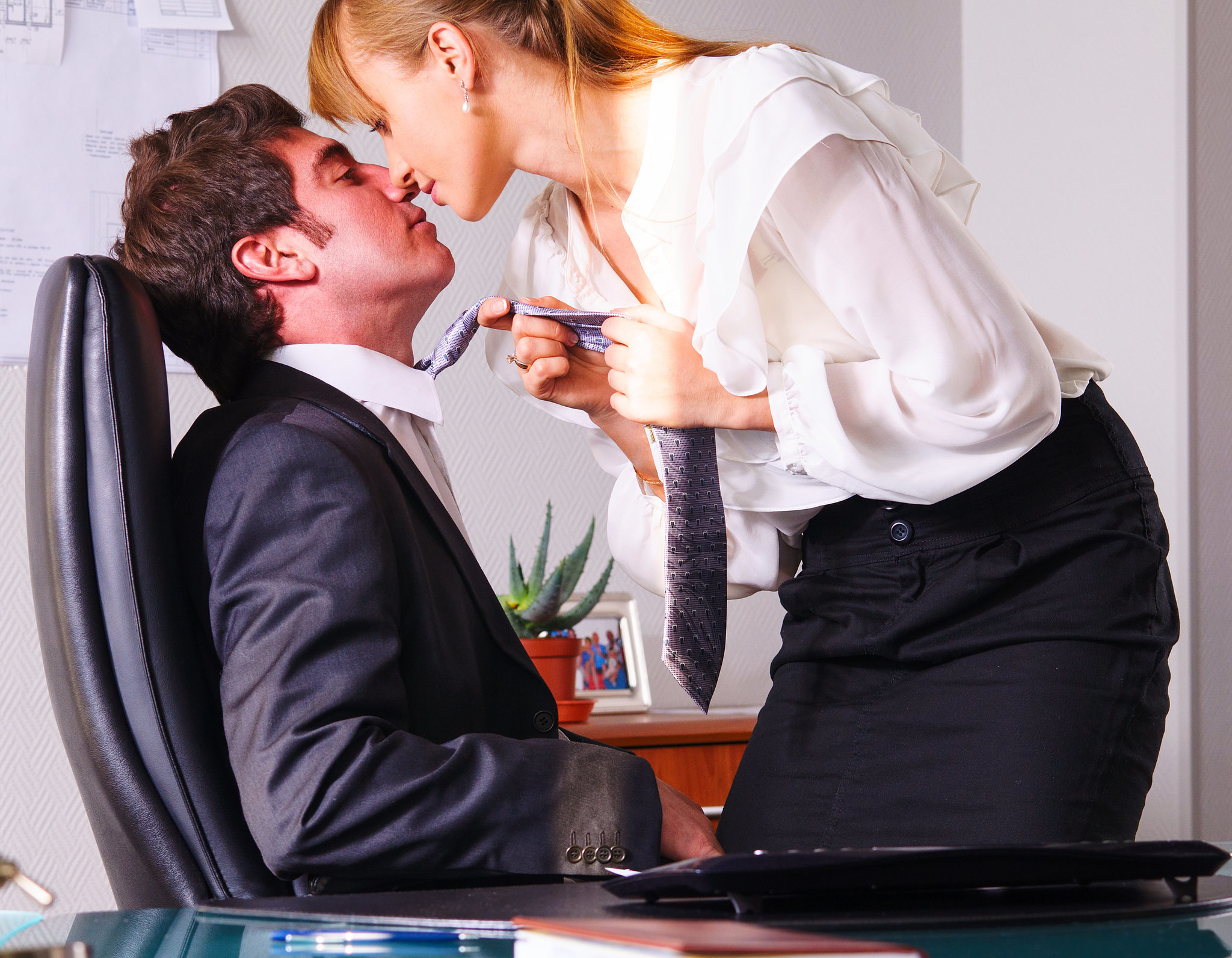 dating my female boss If coworkers date all the time, what's so wrong getting romantic with the boss share this on facebook: onfbme/1pzbs1m share this on twitter: .