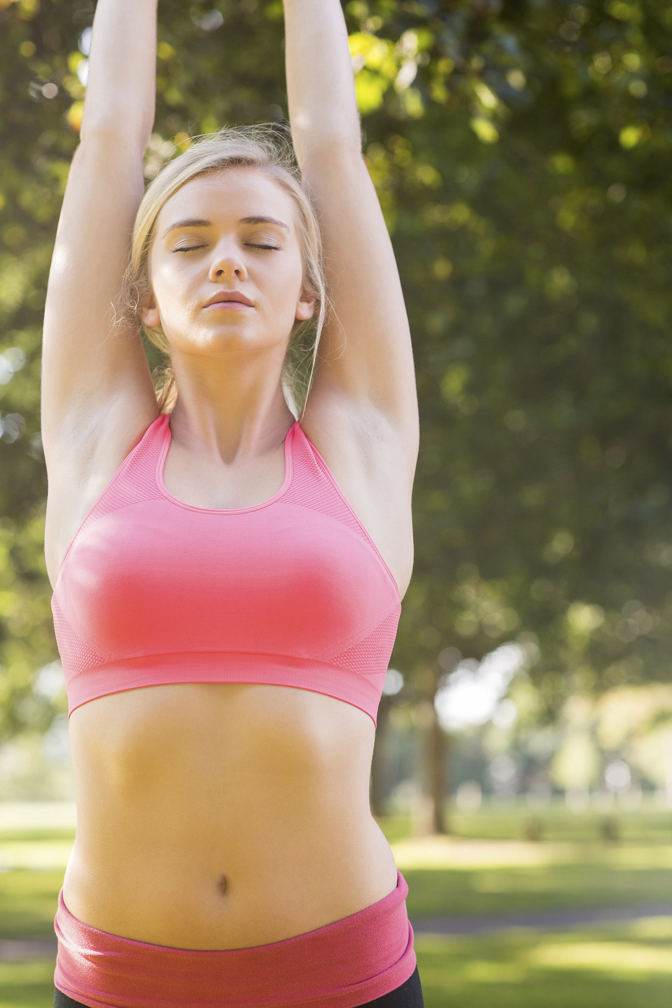 How to Pick the Right Sports Bra