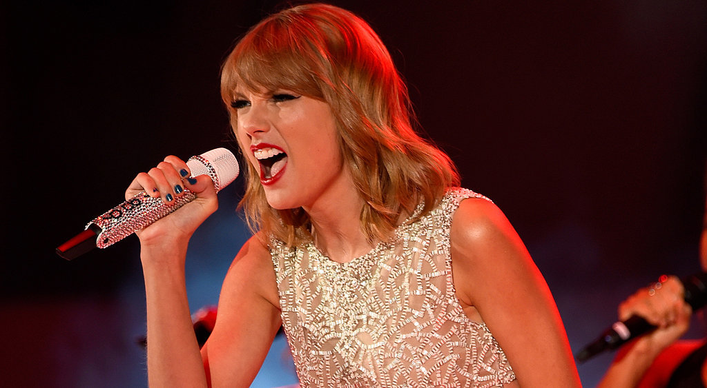 Best Songs From Taylor Swift S Album 1989 Popsugar