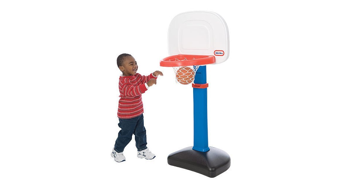 Little Tikes Easy Score Basketball Set | Gift Guide: Best ...