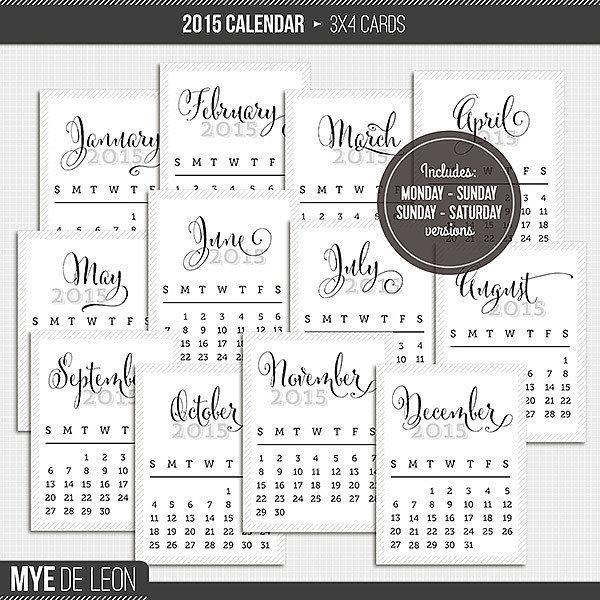 creations by kara motherhood trade free printable 2015 calendars