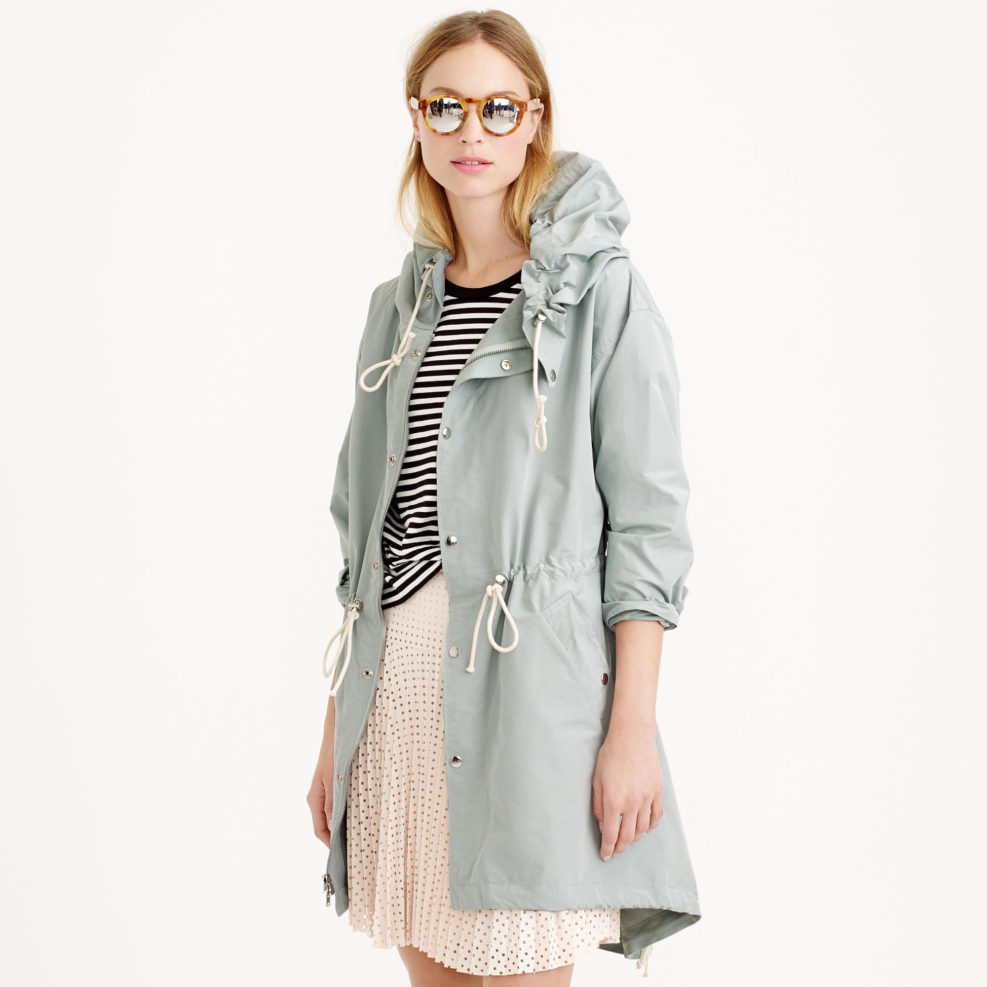 Transitional Spring Coats 2015 | POPSUGAR Fashion