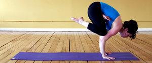yoga  popsugar fitness