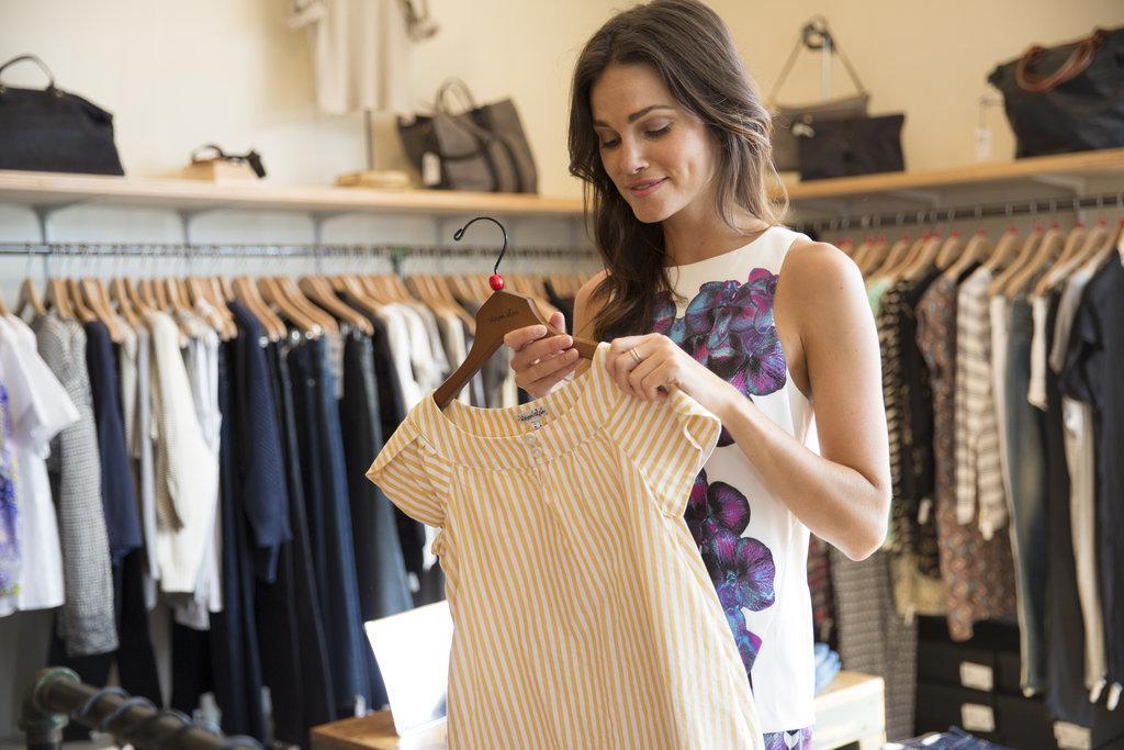 Seven Good Tips When Buying Shirt