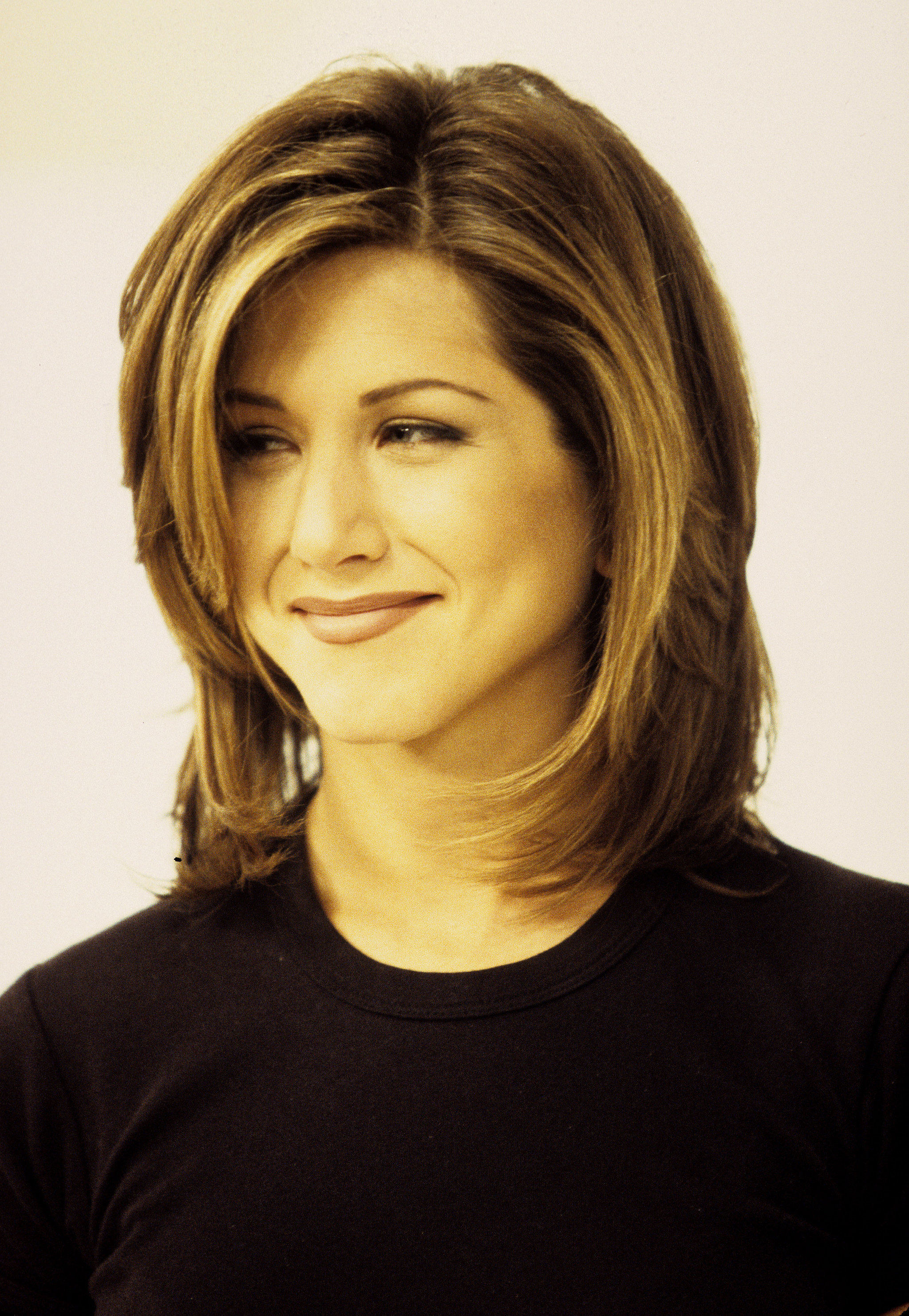 Jennifer Aniston and the Rachel Haircut | POPSUGAR Beauty