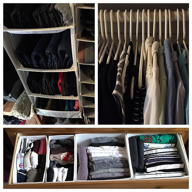 Proof That Marie Kondo S Konmari Method Works Popsugar Home