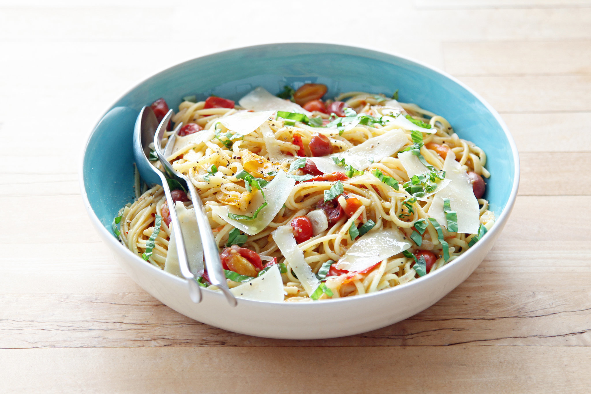 The Final Verdict On Marthas 9-Minute, One-Pot Pasta Recipe recommend
