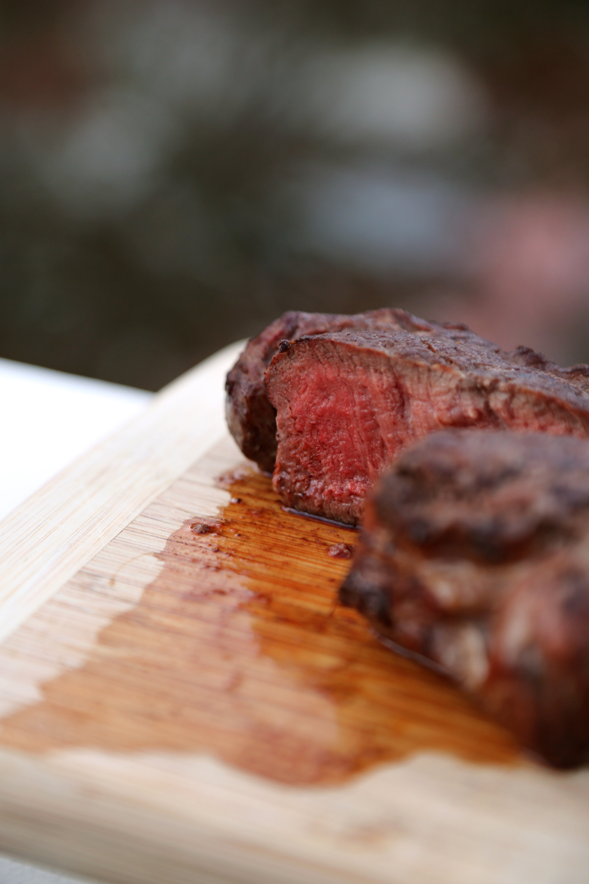 How To Cook A Perfect Steak Popsugar Food