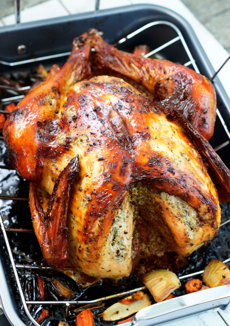 Latin Style Turkey Recipe Popsugar Latina