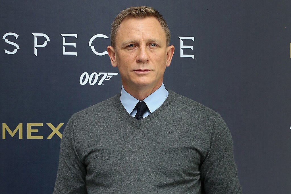 Who Is Daniel Craig in Star Wars: The Force Awakens ...