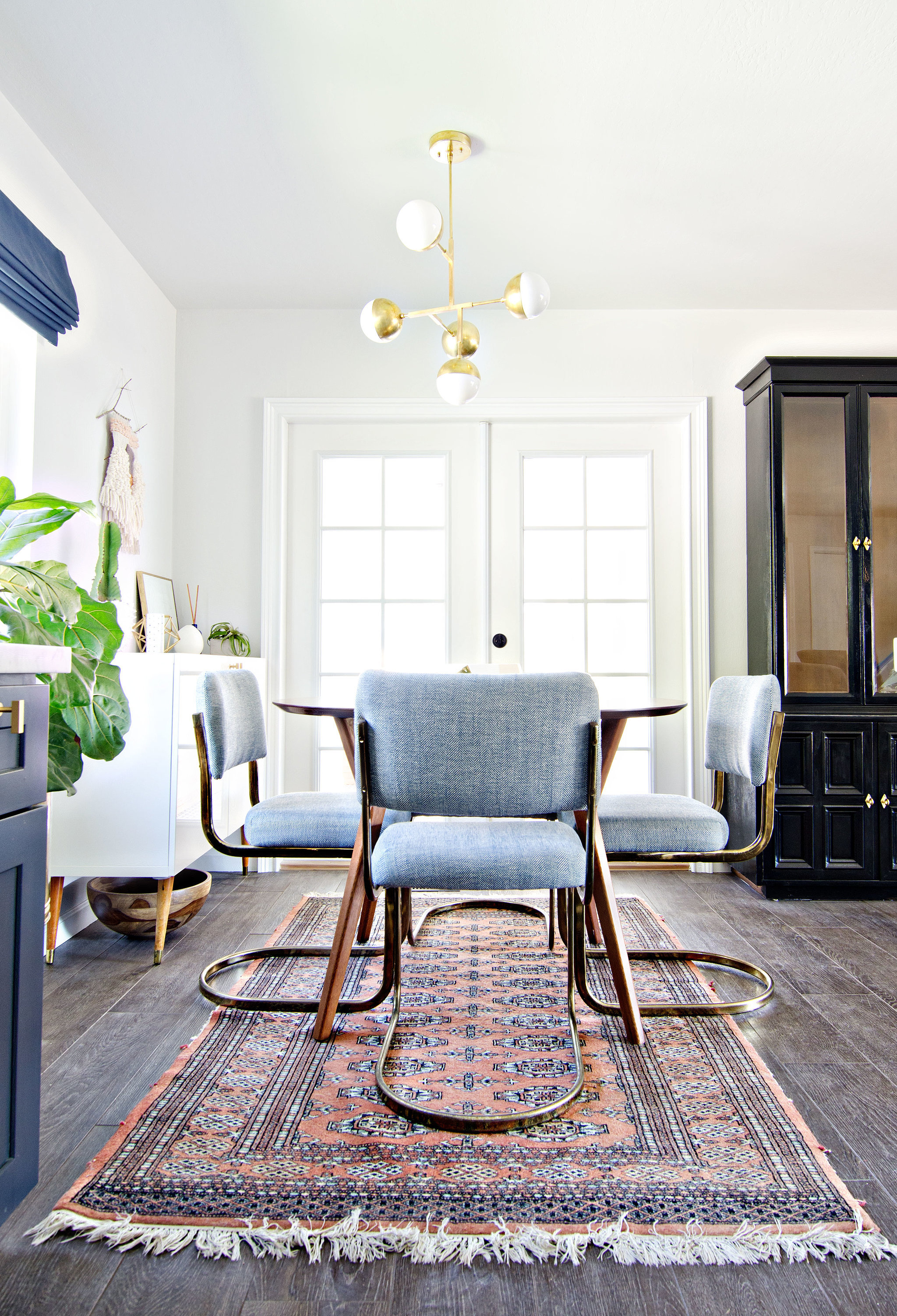 How to Make Inexpensive Furniture Look Like a Million Dollars