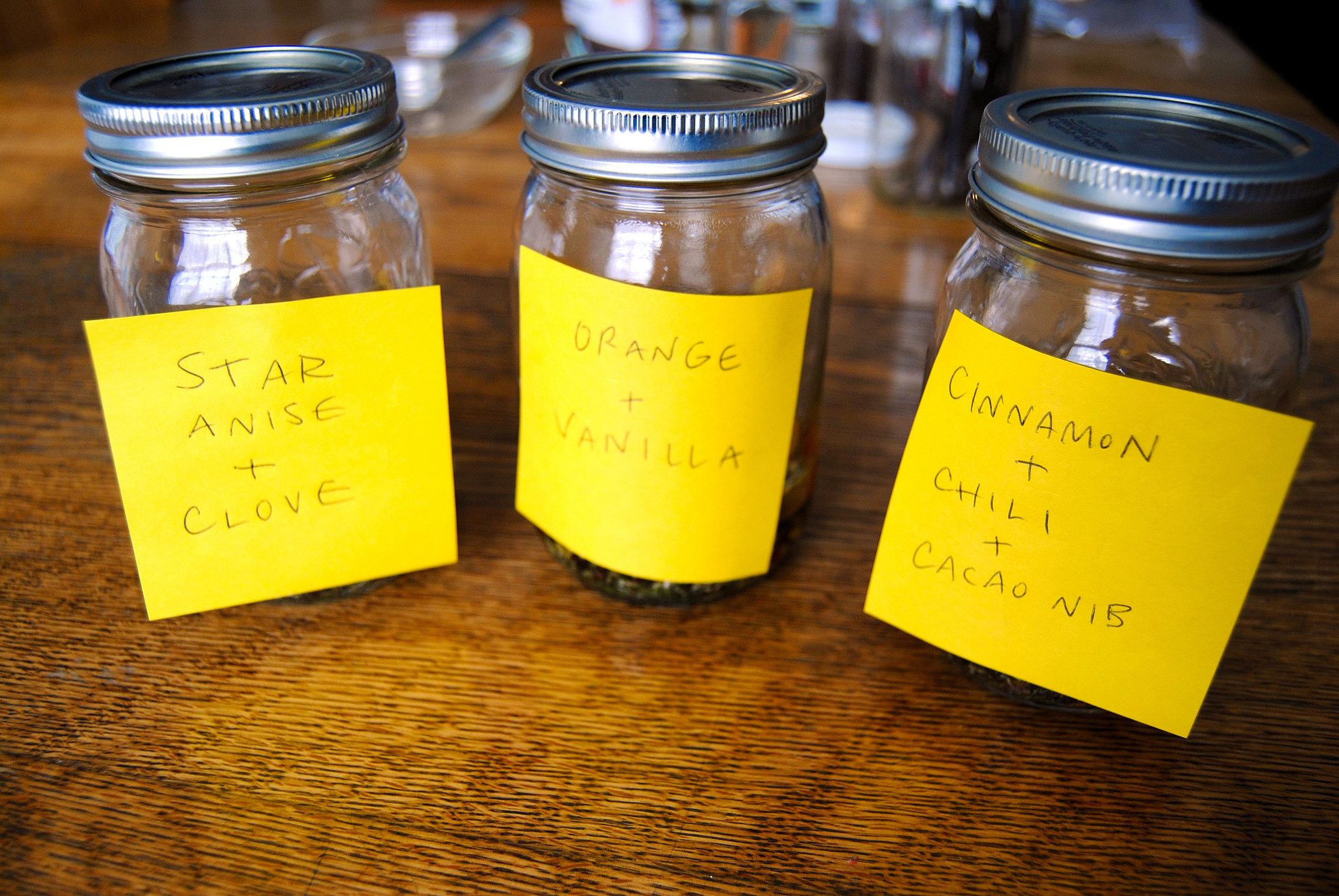 How to Make Homemade Bitters | POPSUGAR Food
