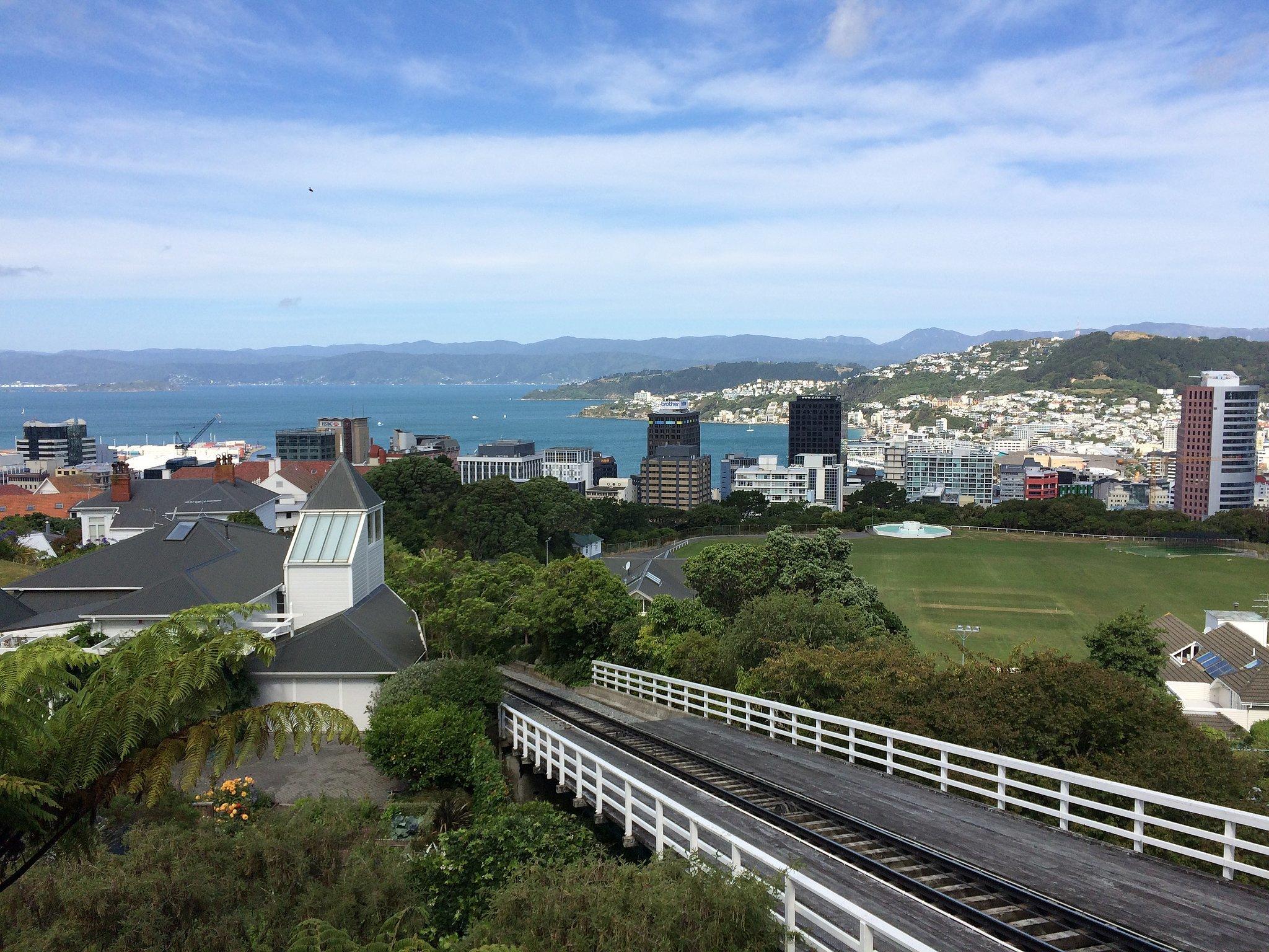 Date spots in la in Wellington
