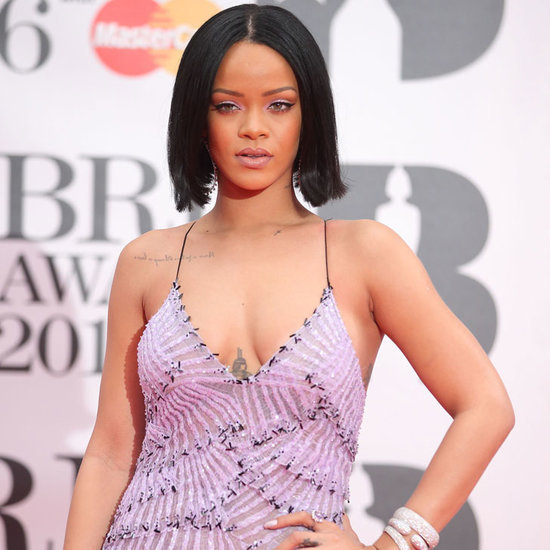 Rihanna is number 9 on our list of the Top 10 Hottest Celebrities Under 35