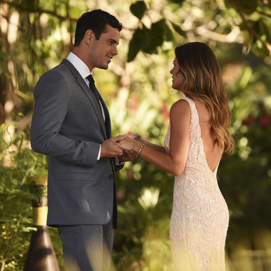The Bachelor Ben Higgins Finale Recap