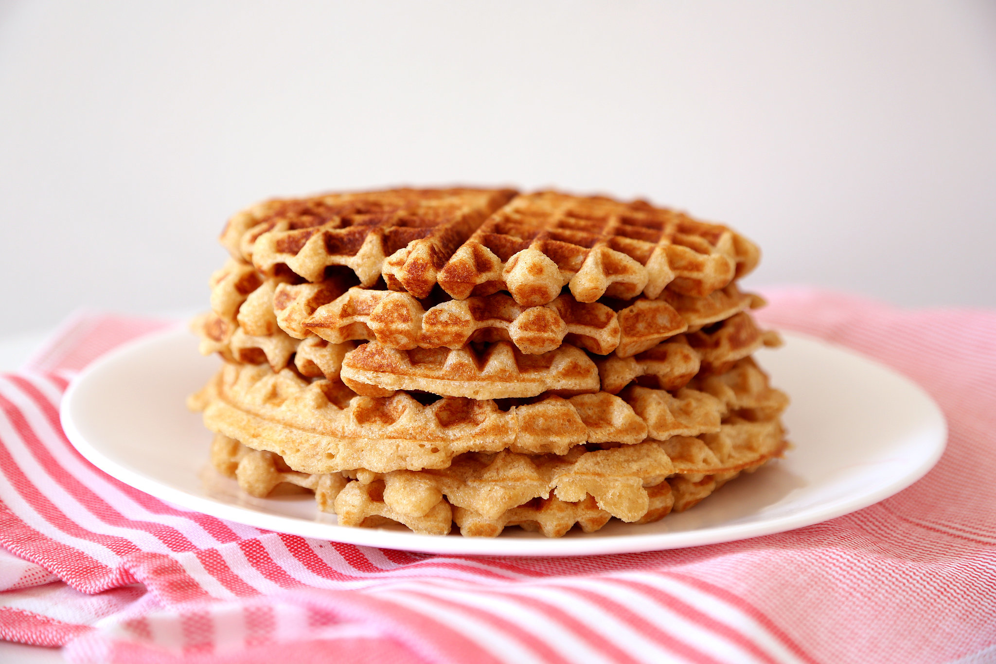 Buttermilk Waffles Recipe | POPSUGAR Food