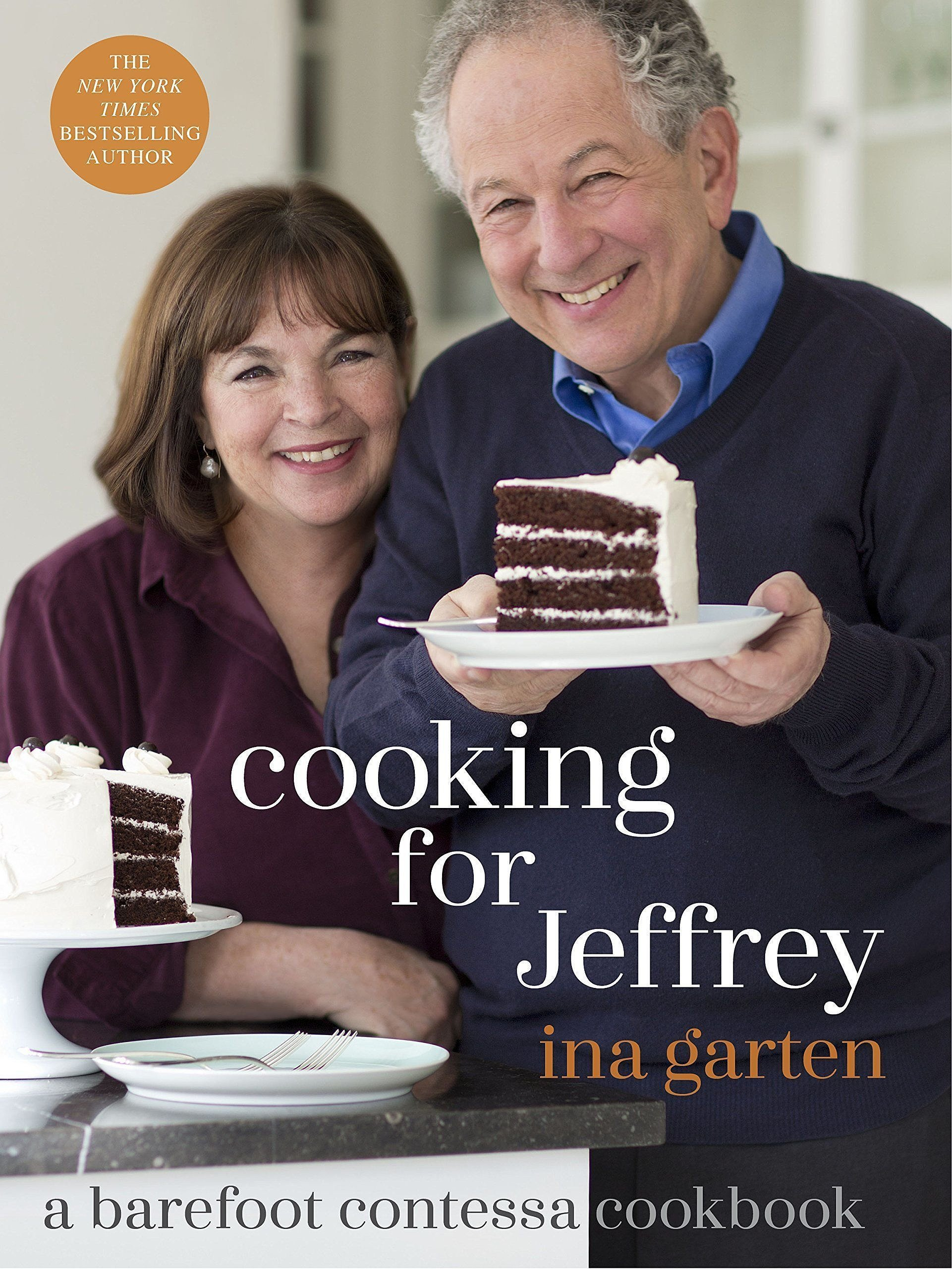 ina garten 39 s cooking for jeffrey cookbook popsugar food