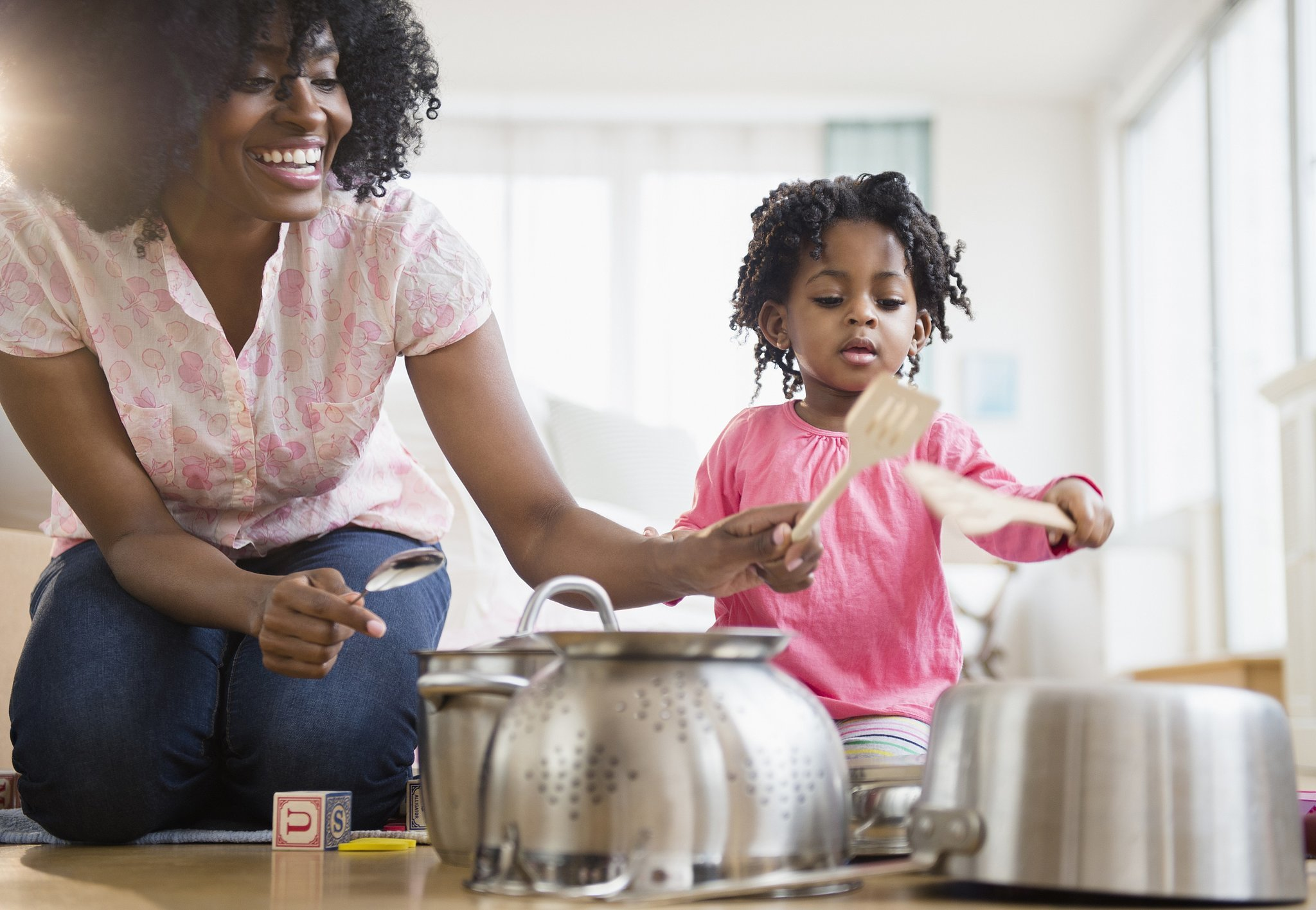 Reasons To Love Being A Single Mom Popsugar Moms
