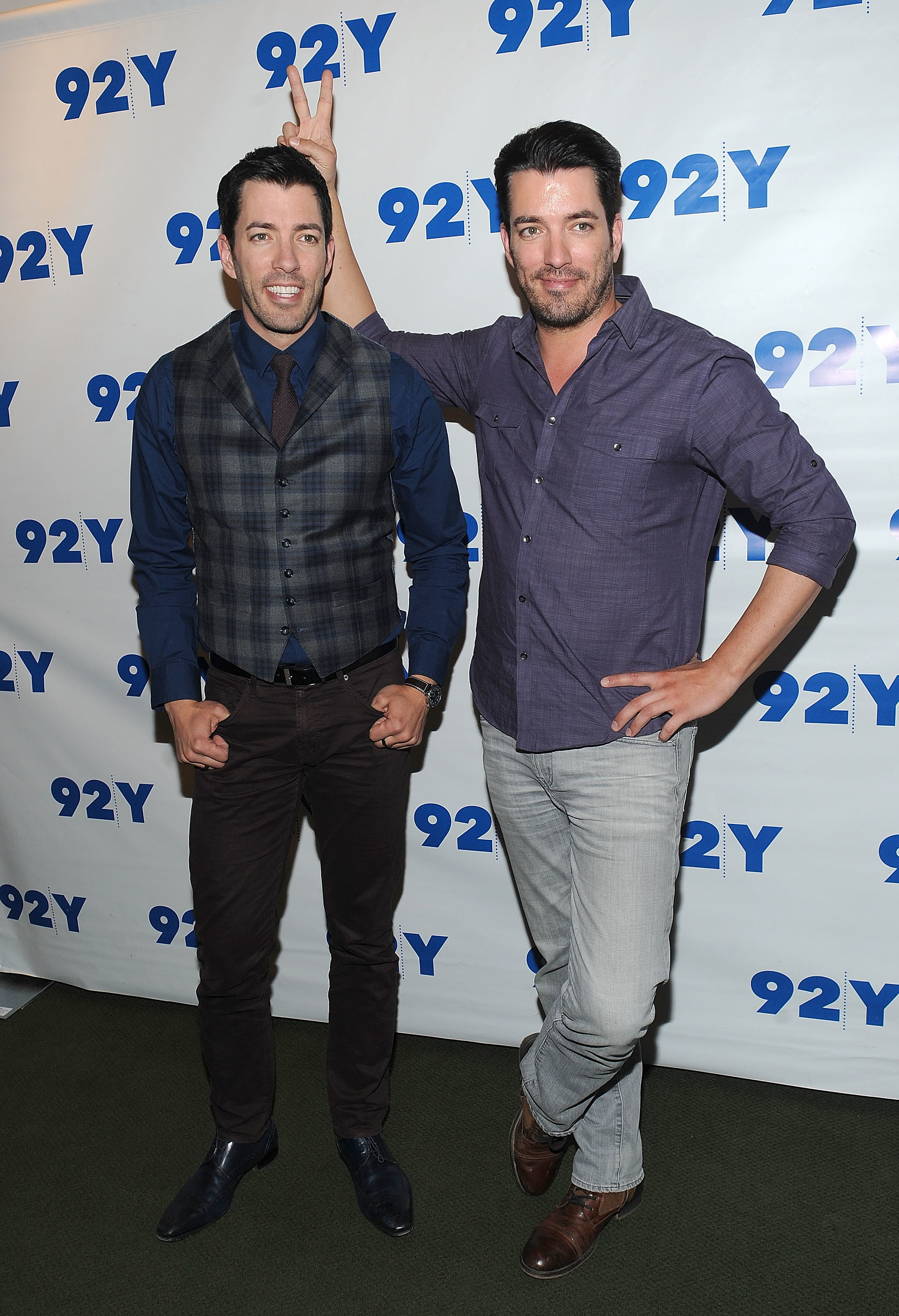 share this link - Where Are The Property Brothers