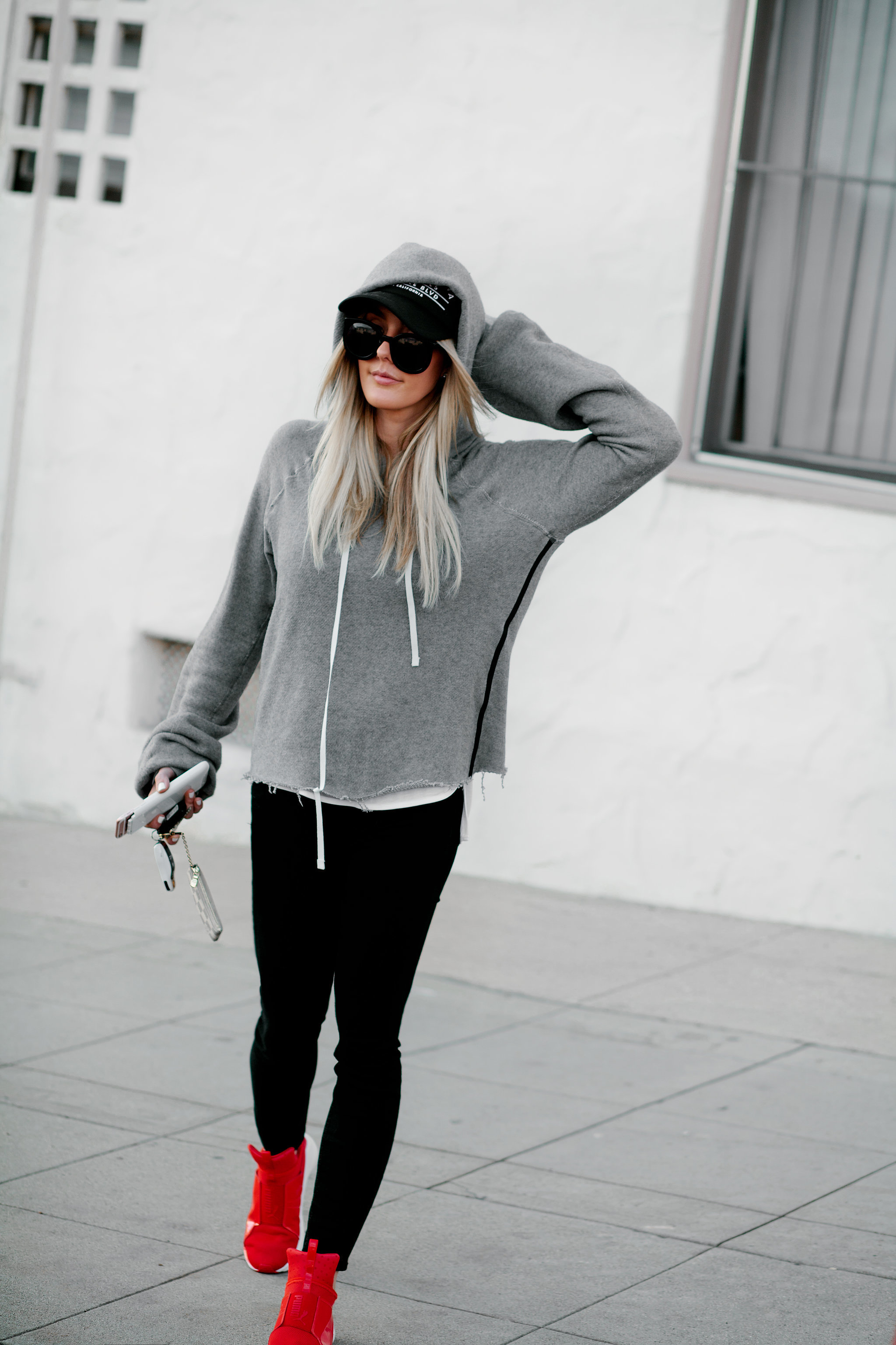 sneaker trends by PUMA fierce | The Skinny Confidential