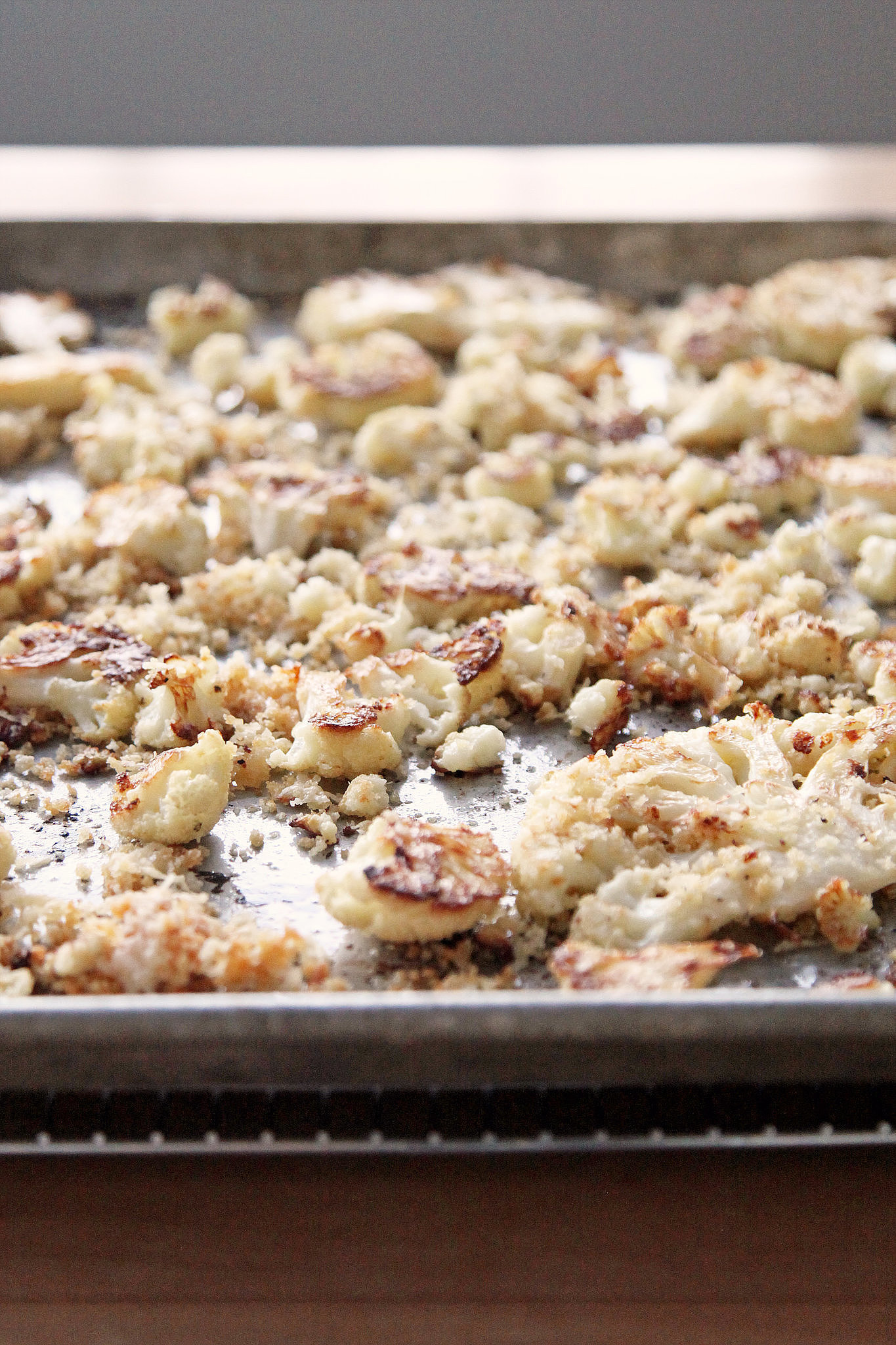 Ina Garten's Easy Cauliflower Side Is Just as Tasty as You Imagine