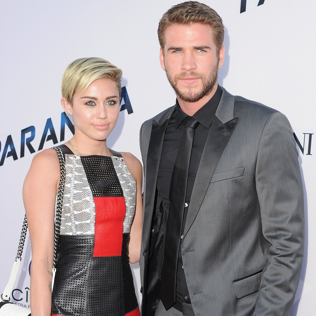 When Are Miley Cyrus a... Miley Cyrus Married