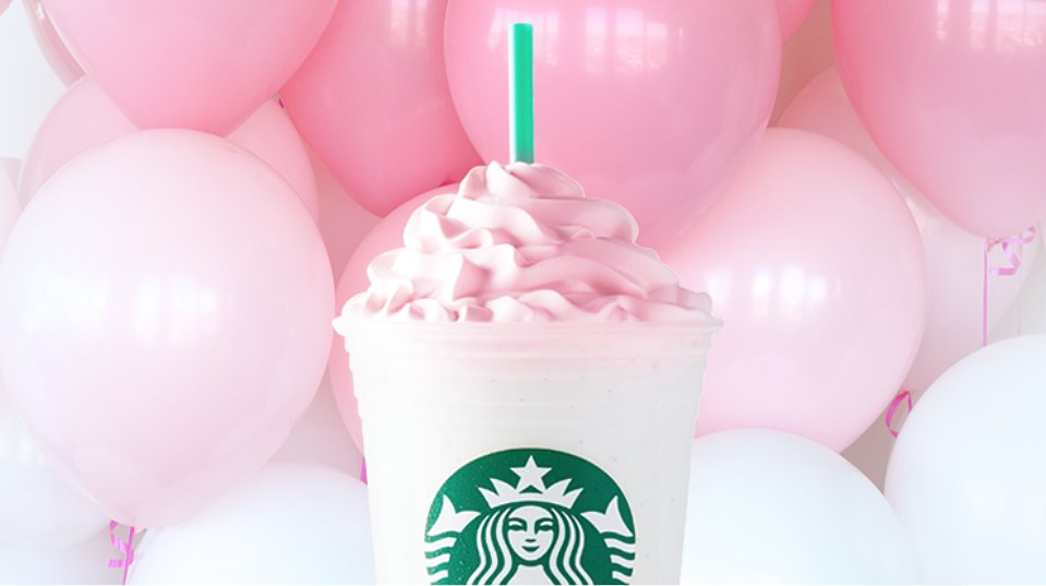 When Can You Get The Starbucks Birthday Cake Frappuccino Popsugar