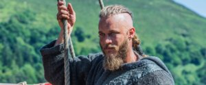 If You Love Charlie Hunnam and Don't Know About Travis Fimmel, You're Missing Out