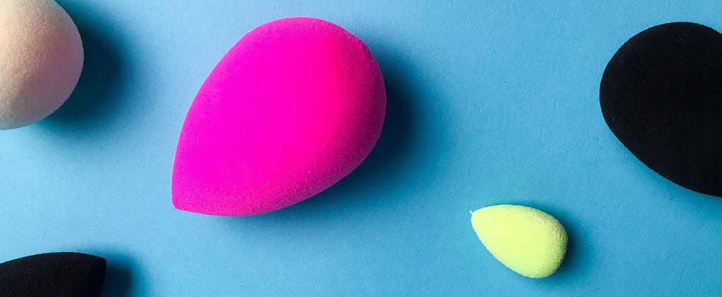STOP! 11 Ways You're Using Your Beautyblender Incorrectly!