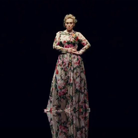 """Adele """"Send My Love (to Your New Lover)"""" Musik Video"""